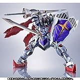 METAL ROBOT魂 騎士ガンダム(リアルタイプVer.)