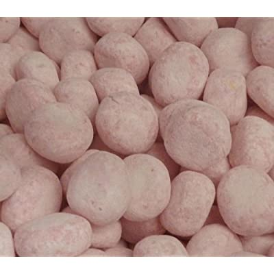 chewy strawberry bon bons 1 kilo bag Chewy Strawberry Bon Bons 1 Kilo Bag 51aIR0LN4vL