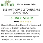 Anti aging products Retinol Serum for Face and Skin, DOUBLE SIZE (2oz) Anti Aging