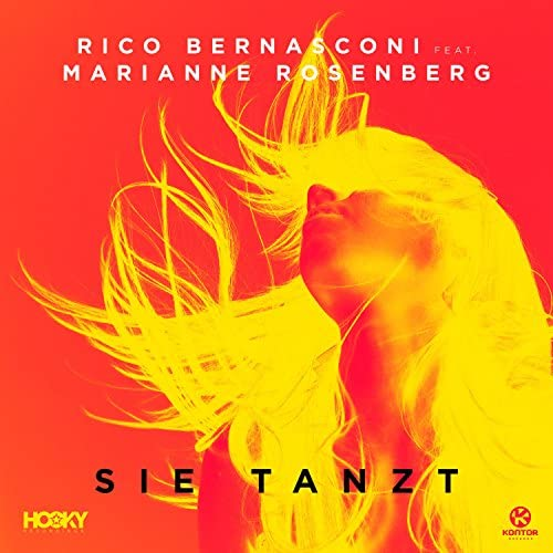 Rico Bernasconi feat. Marianne Rosenberg