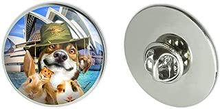 GRAPHICS & MORE Sydney Opera House Australia Dog Rabbit Guinea Pig Metal 1.1