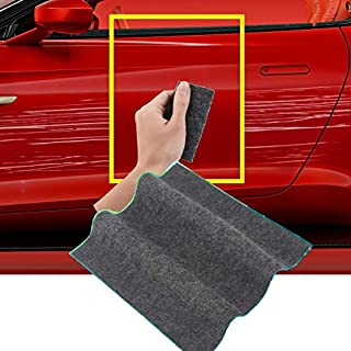 Fragil Tox Scratch Repair Tool - Car Scratch Repair Tool Cloth Nano Material Surface Rags for Automobile Light - Paint Scratches Remover Scuffs for Car Accessories
