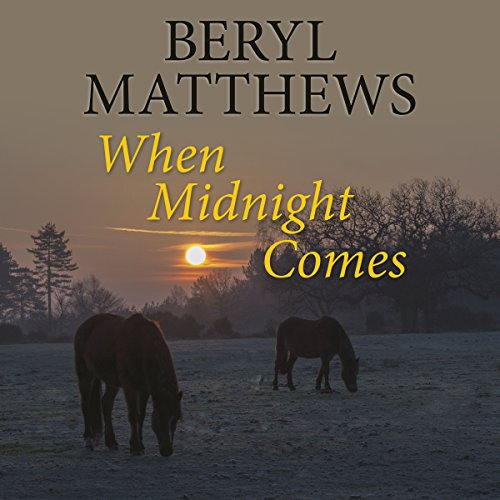 When Midnight Comes audiobook cover art