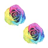 Freaking Awesome Pride Rose Multicolor...