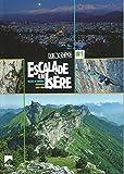 Escalade en Isère - Grenoble Chartreuse Nord Isère