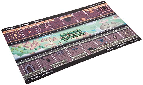 Preisvergleich Produktbild Boss Monster The Playmat Kartenspiel