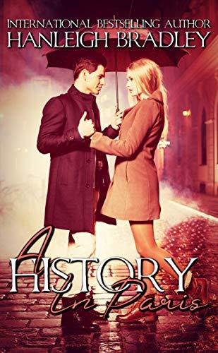 A History In Paris: Hanleigh's London (English Edition)