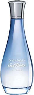 DAVIDOFF Cool Water Intense Eau De Parfum, 100 ml