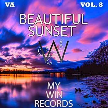 Beautiful Sunset,  Vol. 8