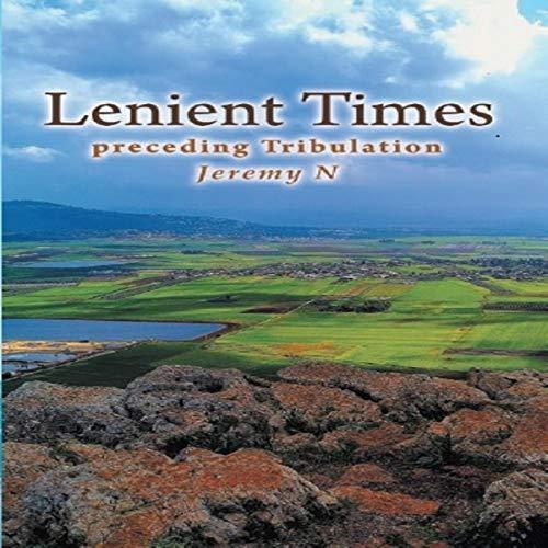 『Lenient Times』のカバーアート