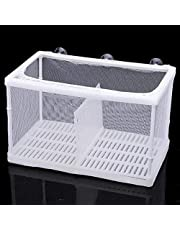 B&K BOYU NB-3202A Net Breeder for Aquarium Fish Tank Breeding and Isolation Hatchery
