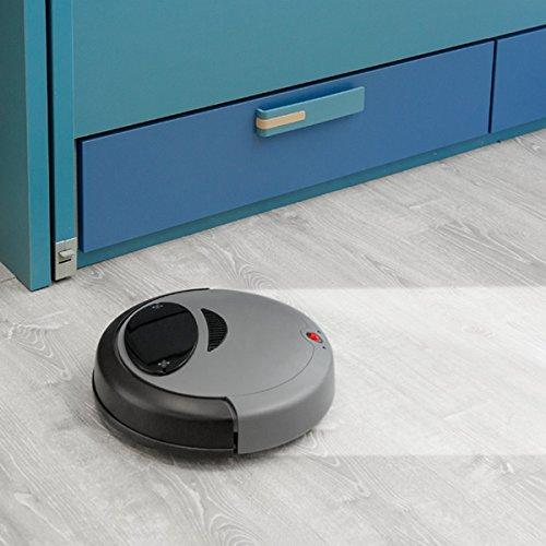 Cecotec Conga Compact - Robot aspirador inteligente: Amazon.es: Hogar