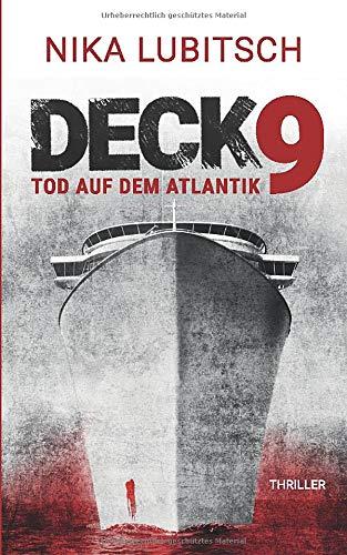 Deck 9: Tod auf dem Atlantik