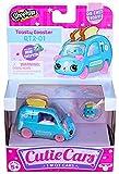 Shopkins Cutie Cars Toasty Coaster QT2-01
