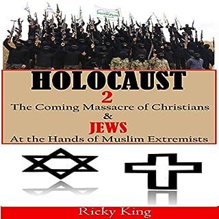 Holocaust 2 cover art
