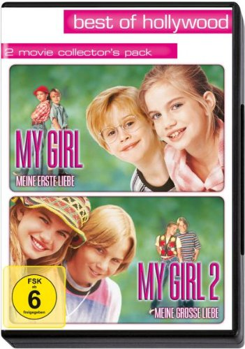 My Girl + My Girl 2 - Best of Hollywood (2 DVDs)