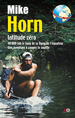 Latitude zéro (French Edition)