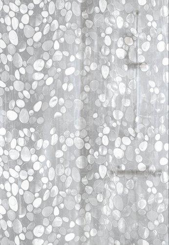 Kleine Wolke x Duschvorhang, Polyester, Mehrfarbig, 180 cm x 200 cm