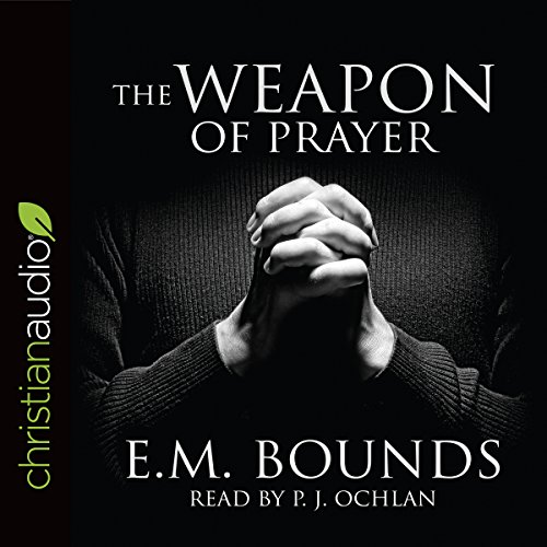 The Weapon of Prayer cover art