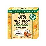 Garnier Ultra Dolce Shampoo Solido Tesor...