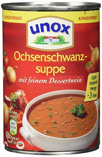 Unilever Germany -  Unox Konzentrat