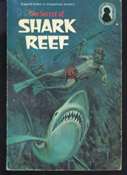 The Secret of Shark Reef - Book #30 of the Alfred Hitchcock and The Three Investigators