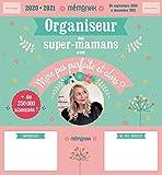 Organiseur des super-mamans avec Mère pas parfaite et alors ? 2020-2021