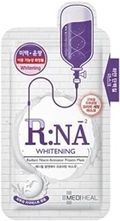 Mediheal RNA Proatin Face Mask Pack (Whitening) 25g x 10ea