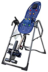 Teeter EP-960 LTD Inversion Table - Teeter Inversion Table Reviews