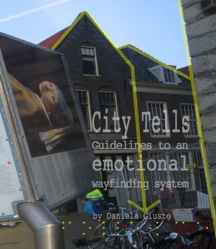 City Tells: Guidelines to an Emotional Wayfinding System