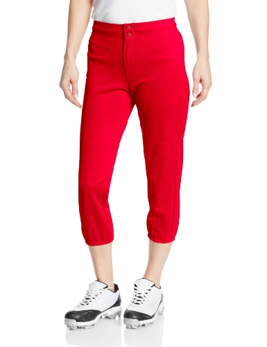 Intensity Women's Low Rise Double Knit Pant