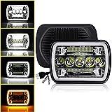 DVISUV 5x7 led headlight h6054 led headlights...