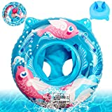 Baby Float schwimmreifen,Baby Schwimmring,Baby schwimmring aufblasbarer,Schwimmsitz Baby...