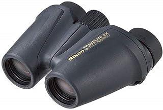 Nikon Travelite 12x25 EX Binoculars, Grey
