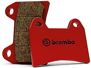 Pastiglie Brembo Freno Anteriori 07BB26.07 per R 1200 GS 1200 2004  2012