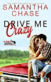 %name Drive Me Crazy by Samantha Chase: Review & Excerpt