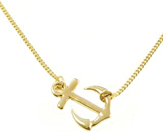 Best gold nautical necklace Reviews