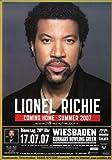Lionel Richie - Coming Home, Wiesbaden 2007 »