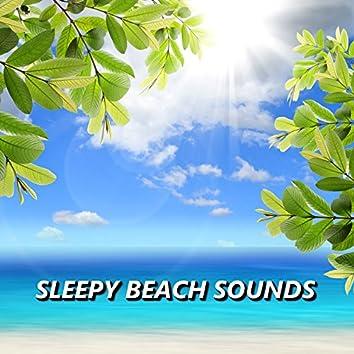 Sleepy Beach Sounds