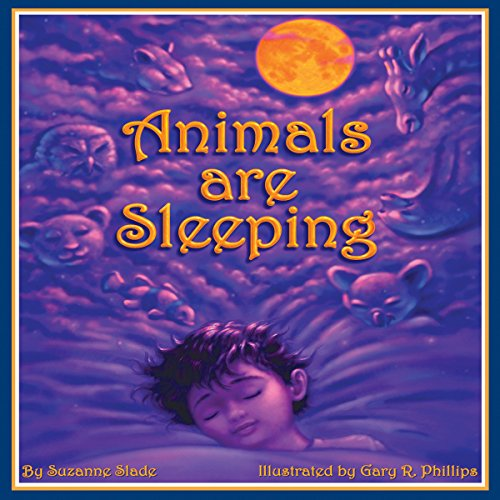 Animals Are Sleeping copertina