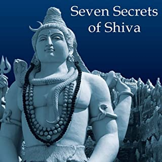 Seven Secrets of Shiva cover art