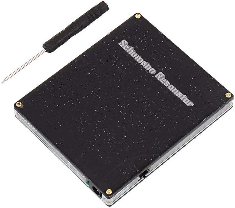 LanGuShi Max 40% OFF CC520 DIY Kit Assembled Extreme Very popular! Schumann Wave Generator