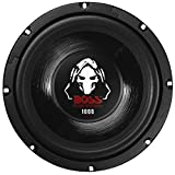 Boss Audio p80dvc Phantom 8 pulgadas 1000 W SUBWOOFER