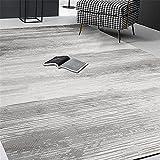 alfombras para salon centro de mesa decorativo comedor Dormitorio de la alfombra de terciopelo gris bajo decoración de la sala de estar rectángulo antifouling alfombra juegos infantil 160x200cm 5ft 3'