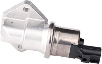 FINDAUTO 4J1038 Idle Air Control Valve idle speed control valve fit for 2002-2008 Ford Ranger, 2001-2007 Ford Taurus, 2001-2007 Mazda B3000, 2001-2005 Mercury Sable