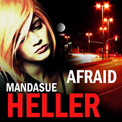 Afraid audiobook cover art