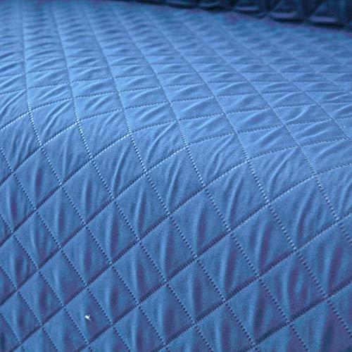Sofa Cover Protección de Muebles,Funda de sofá en forma de L para sala de estar, sala, funda de sofá de una pieza para esquina en forma de l, para mascotas, niños, tapete, fundas sólidas acolchad