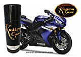 Kustom Canz Yamaha Dark Purplish Blue - Aerosol can Paint Code 996