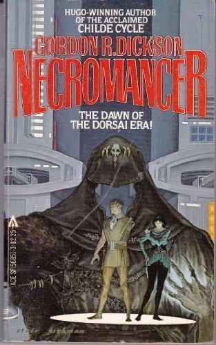 Necromancer aka No Room for Man