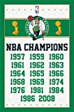 Beyond The Wall Boston Celtics NBA Champions Basketball